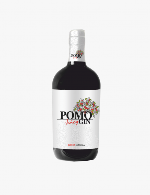 POMO Juicy Gin Pure Sardinia