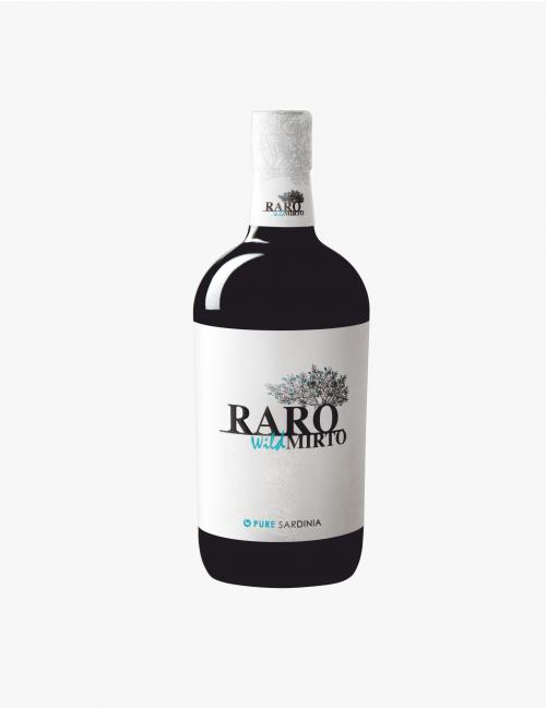 RARO Wild Mirto Pure Sardinia