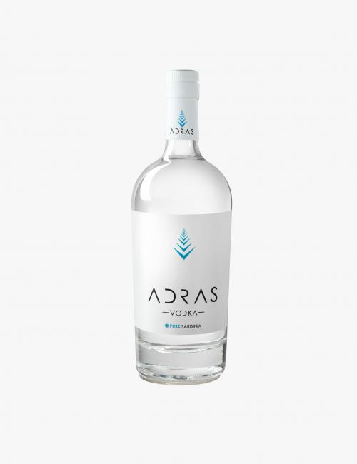 ADRAS Vodka Pure Sardinia